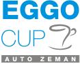 logo eggo cup