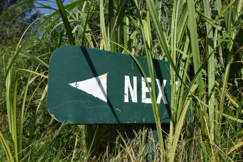 Na golfovém pohřbu… Nová Amerika 2017