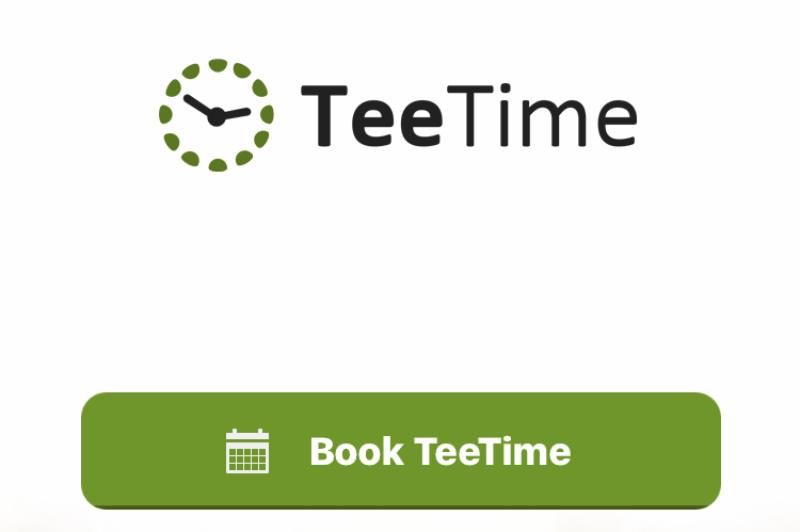 TeeTime – pasti achyby