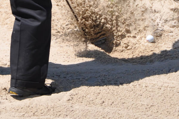 Proč hrajeme golf?!