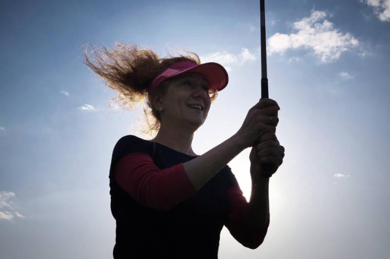 Chodíte golfovat na golfiště nebo hrajete golf?