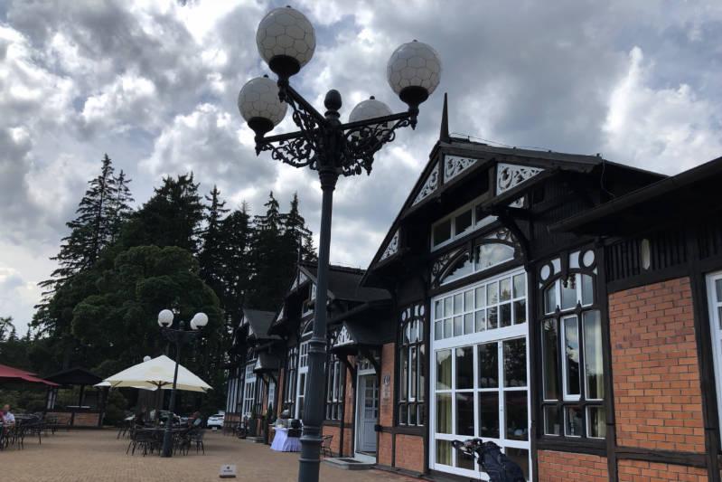 Mariánské Lázně 2018 – český old course (recenze)