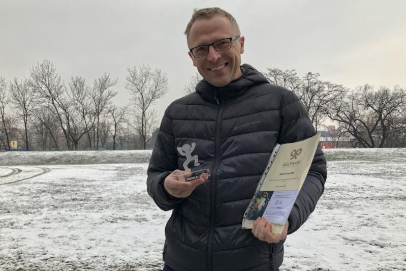 Devítková tour – poslední vítězové roku 2018